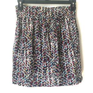 Dresses & Skirts - REVERSIBLE Multi Pattern Skirt
